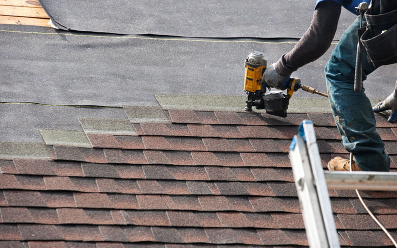 Better Roofing
